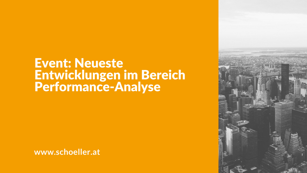 Performance-Analyse